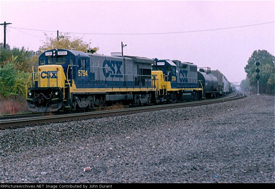 CSX 5794