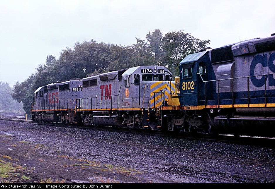 TM 1174