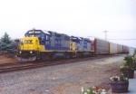 CSX 2772 on Q-268