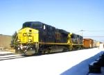 CSX 5245 on Q-439