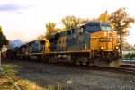 CSX 5253 on Q-418