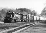 CSX 8842 on Q-271