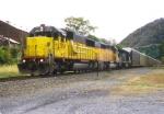 HLCX 5958 on Q-271