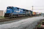 CSX 7490 on Q-112