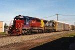HLCX 6205 on Q-254