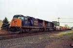 CSX 4779 on Q-164