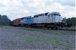 GCFX 3071 on Q-417