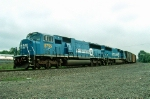 CSX 8755 on Q-418