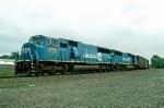 CSX 8755 on Q-418