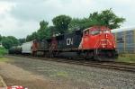 CN 5651 on Q-273