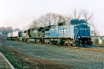 CSX 7305 on Q-169