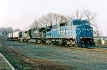 CSX 7305 on Q-169