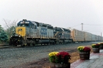 CSX 8331 on Q-268