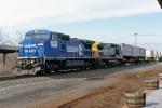 NS 8417 on Q-110