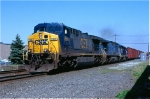 CSX 668 on Q-433