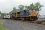 CSX 4761 on Q-434