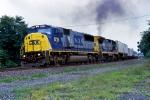 CSX 8725 on Q-172