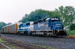 CSX 8829 on Q-271