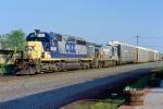 CSX 8486 on Q-254