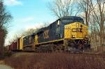CSX 5415 on Q-439