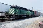 CEFX 7111 on Q-254