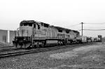 UP 9059 on Q-164