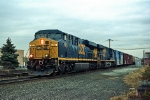 CSX 803 on Q-409