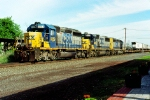 CSX 8259 on Q-110