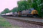 CSX 648 on Q-169