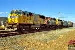 UP 5103 on Q-433