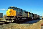 CSX 4838 on K-277