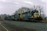 CSX 8480 on Q-404