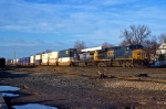 CSX 5313 on Q-118