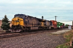 CSX 5015 on Q-164