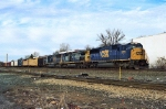 CSX 8779 on Q-439