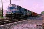CSX 786 on Q-433