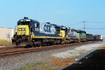 CSX 5838 on Q-439