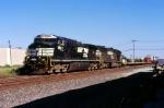 NS 9867 on Q-108