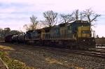 CSX 7559 on Q-418