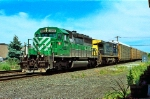 GCFX 3066 on Q-254