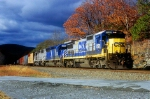 CSX 7522 on Q-433