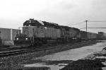 UP 2991 on Q-164
