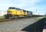 UP 5446 on Q-108