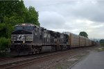 NS D9-44CW 9811 leads 34A