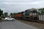 NS D8-40CW 8401 leads 36Q