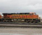 BNSF 6853