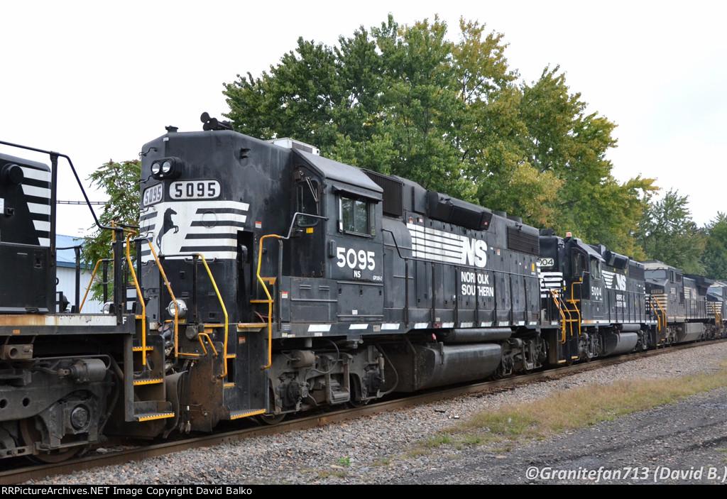 NS 5095