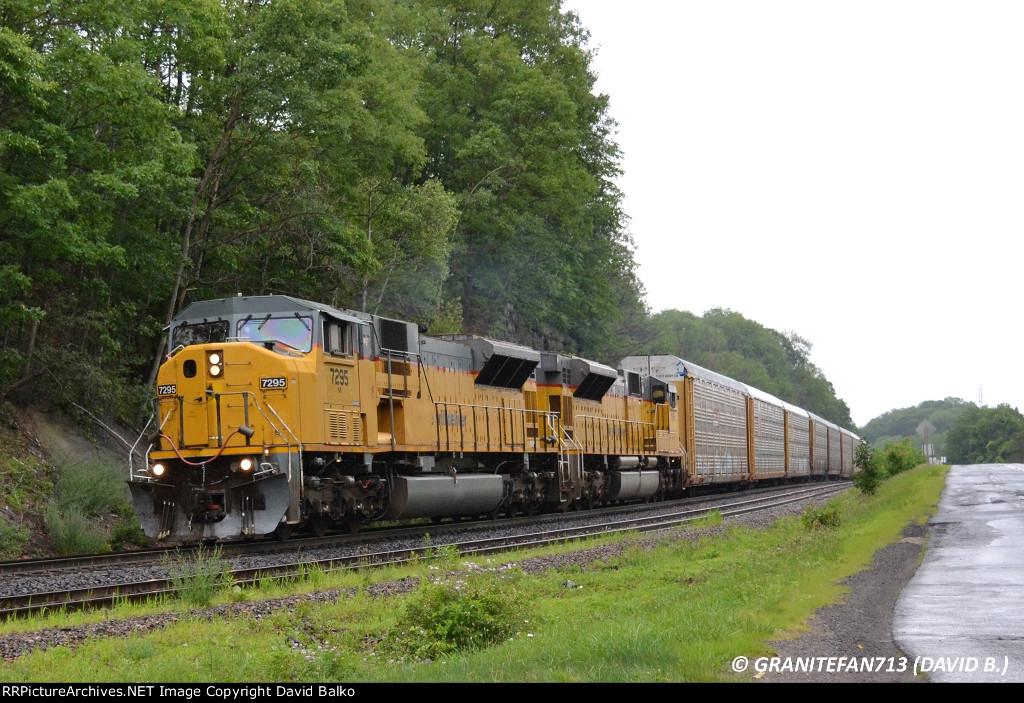 NS 7295 & 7266