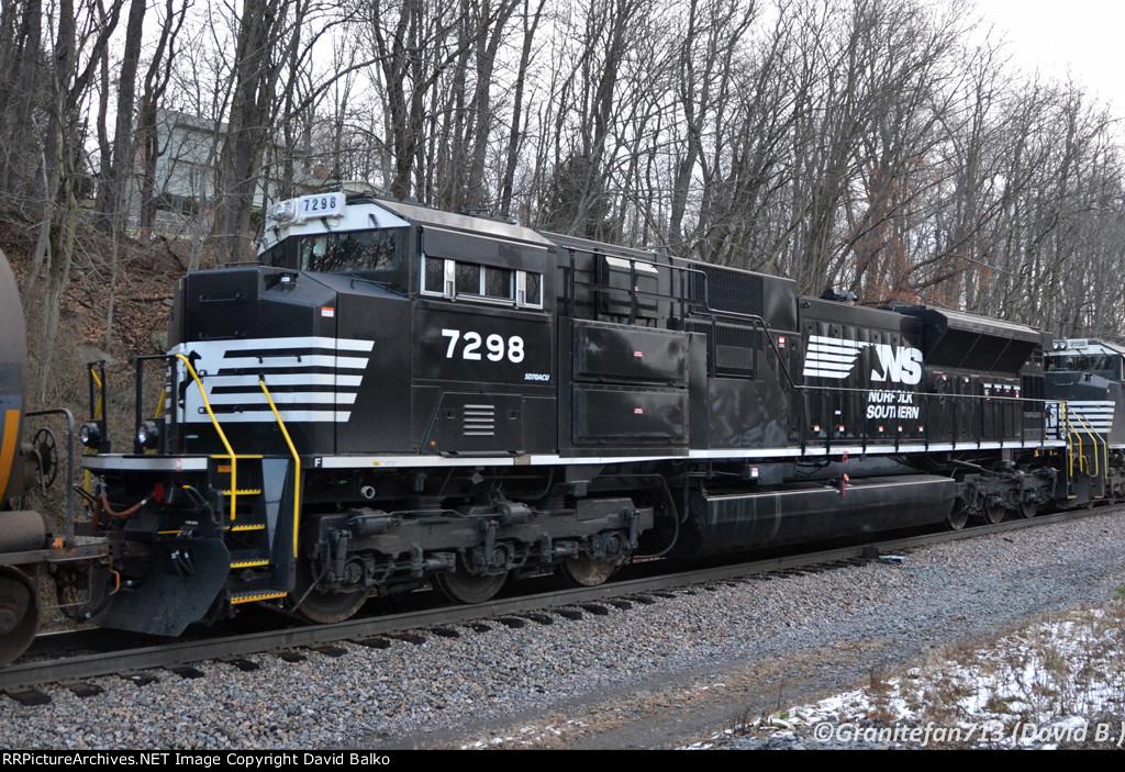 NS 7298