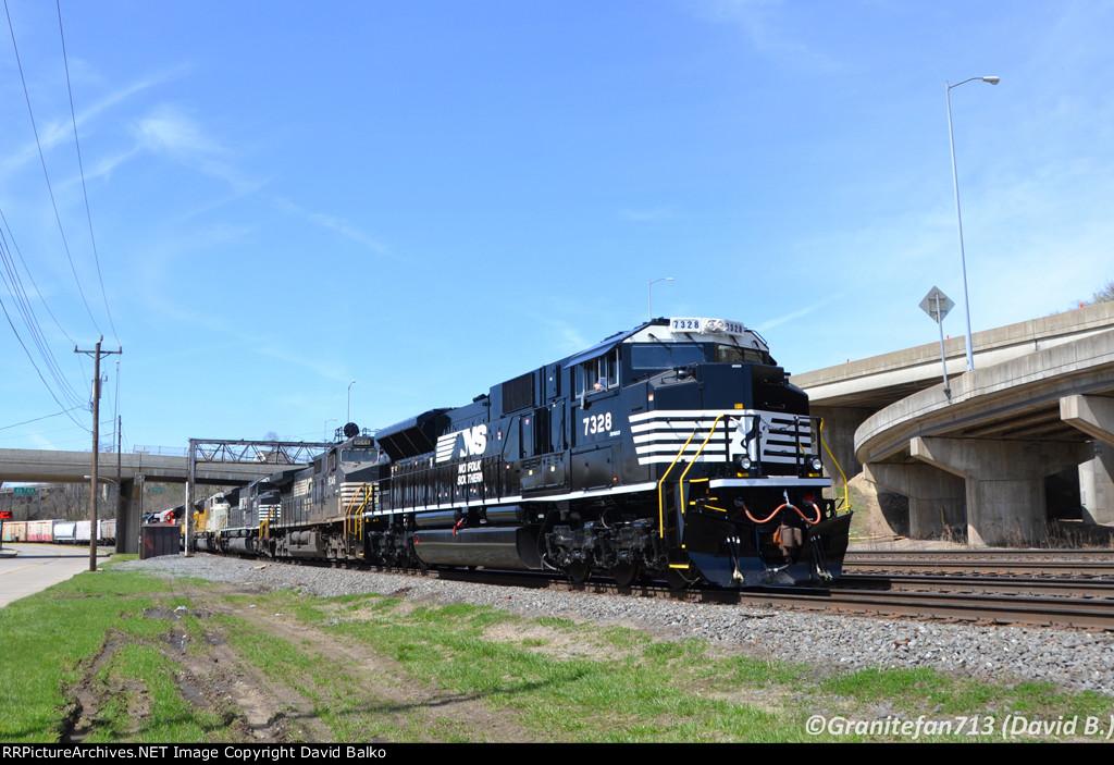 NS 7328